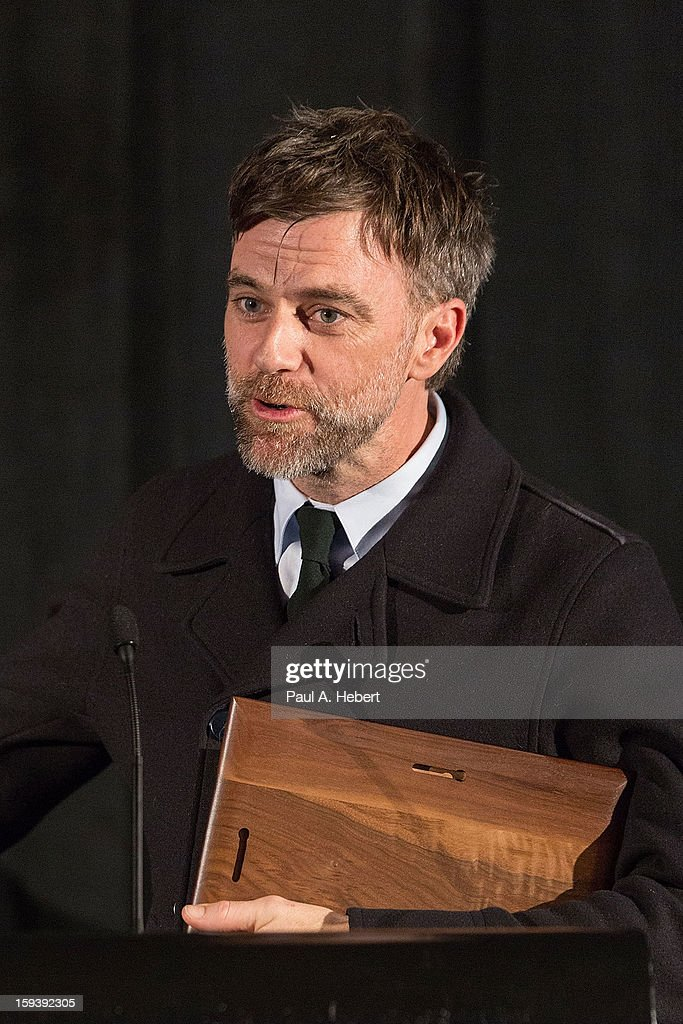 <a gi-track='captionPersonalityLinkClicked' href=/galleries/search?phrase=Paul+Thomas+Anderson+-+Regista+americano&family=editorial&specificpeople=820943 ng-click='$event.stopPropagation()'>Paul Thomas Anderson</a> receives the Best Director award for 'The Master' at the 38th Annual Los Angeles Film Critics Association Awards held at the InterContinental Hotel on January 12, 2013 in Century City, California.