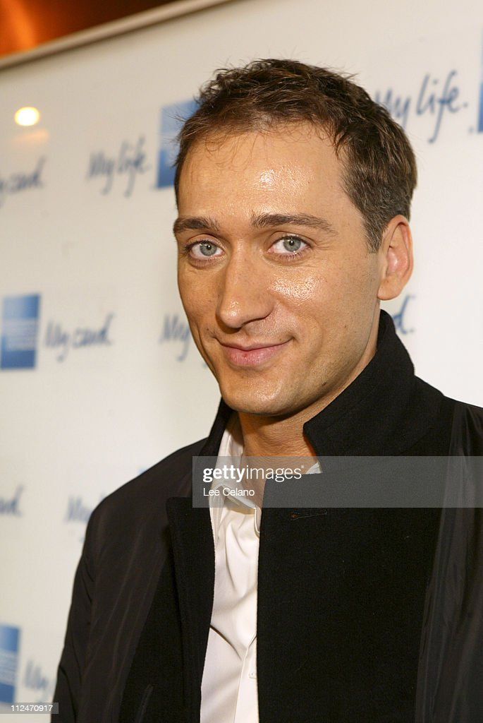 Paul Van Dyk during American Express 'Jam Sessions' at House of Blues Red Carpet at House of Blues in Los Angeles California United States