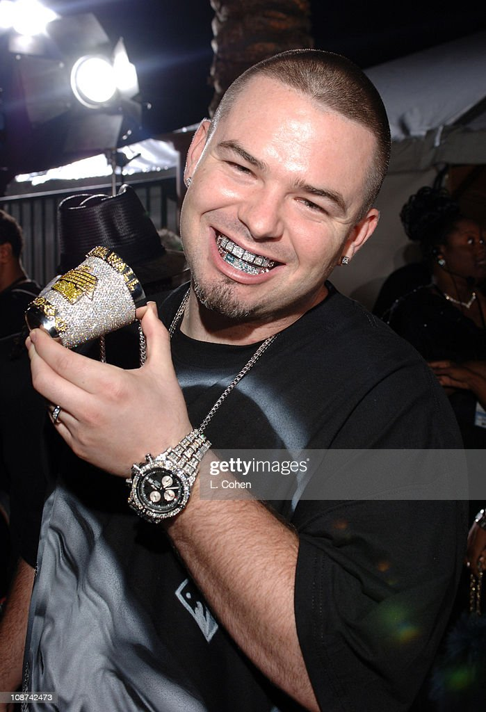 Paul Wall at BET's 25th Anniversary premiering on Nov. 1 @ 9p.m. ET/PT