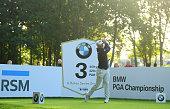 GBR: BMW PGA Championship - Day One