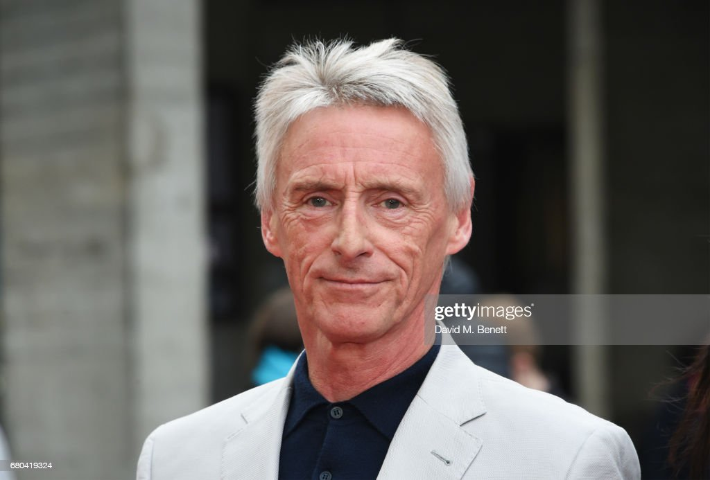 Paul Weller attends the UK Premiere of 'Jawbone' at BFI Southbank on May 8, 2017 in London, United Kingdom.