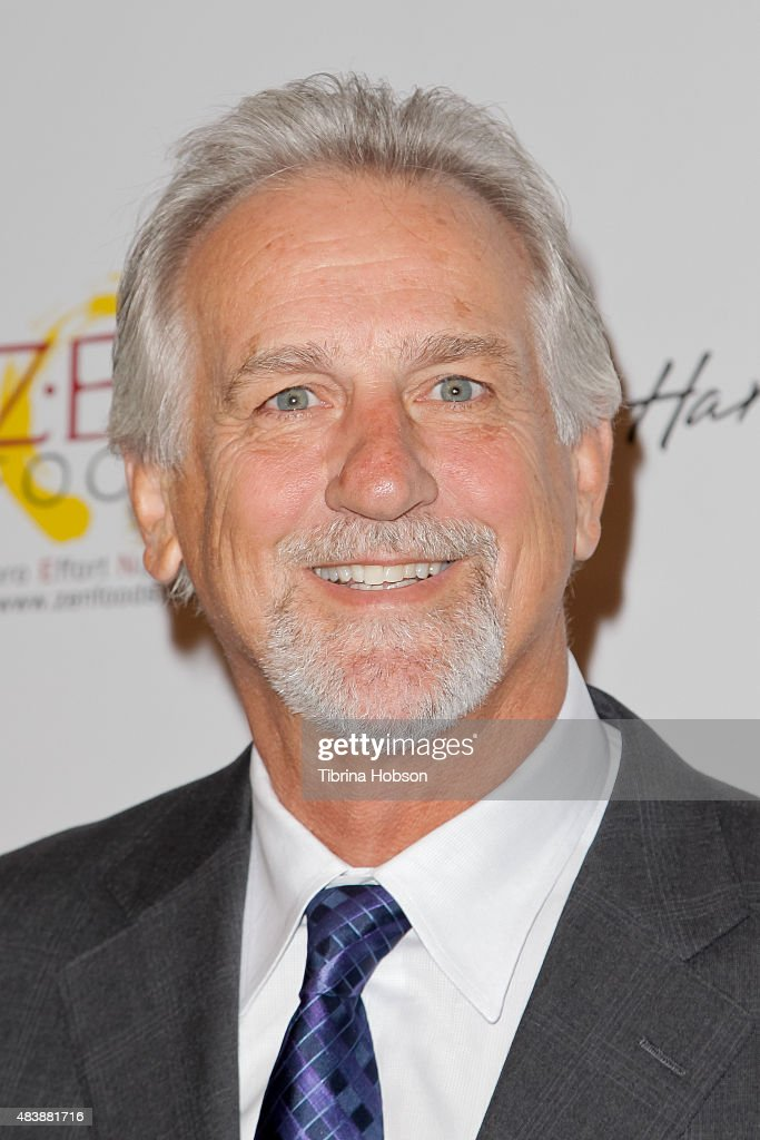 Paul Westphal attends the 15th annual Harold and Carole Pump Foundation gala at the Hyatt Regency Century Plaza on August 7, 2015 in Los Angeles, California.