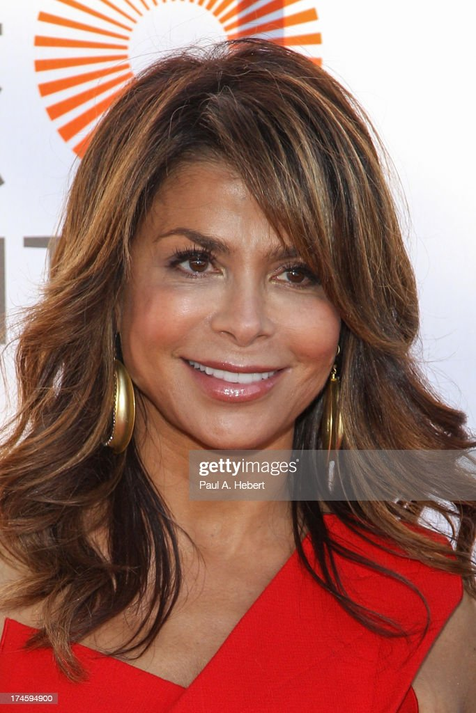 Paula Abdul attends the 3rd Annual Dizzy Feet Foundation's Celebration Of Dance Gala at Dorothy Chandler Pavilion on July 27, 2013 in Los Angeles, California.