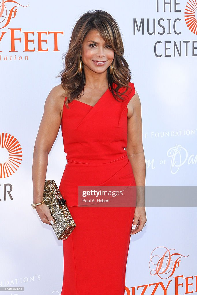 <a gi-track='captionPersonalityLinkClicked' href=/galleries/search?phrase=Paula+Abdul&family=editorial&specificpeople=202119 ng-click='$event.stopPropagation()'>Paula Abdul</a> attends the 3rd Annual Dizzy Feet Foundation's Celebration Of Dance Gala at Dorothy Chandler Pavilion on July 27, 2013 in Los Angeles, California.