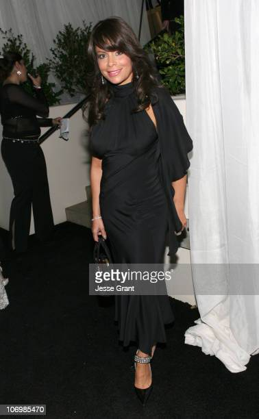 Paula Abdul during 3rd Annual Alfred Mann Foundation Innovation and Inspiration Gala Honoring Richard and Nancy Riordan at Mann Estate in Beverly...