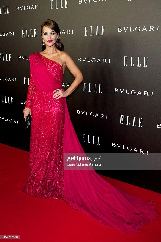 Elle Style Awards 2014