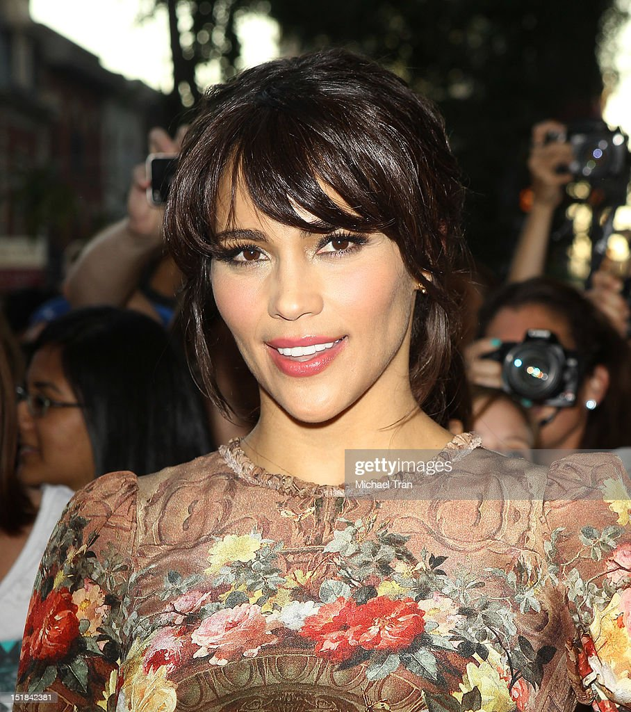 <a gi-track='captionPersonalityLinkClicked' href=/galleries/search?phrase=Paula+Patton&family=editorial&specificpeople=752812 ng-click='$event.stopPropagation()'>Paula Patton</a> arrives at 'Disconnect' premiere during the 2012 Toronto International Film Festival held at Princess of Wales Theatre on September 11, 2012 in Toronto, Canada.