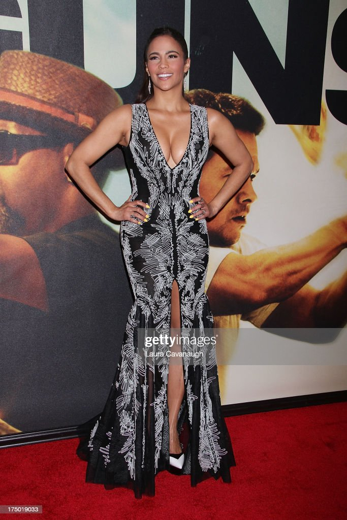 <a gi-track='captionPersonalityLinkClicked' href=/galleries/search?phrase=Paula+Patton&family=editorial&specificpeople=752812 ng-click='$event.stopPropagation()'>Paula Patton</a> attends the '2 Guns' premiere at SVA Theater on July 29, 2013 in New York City.