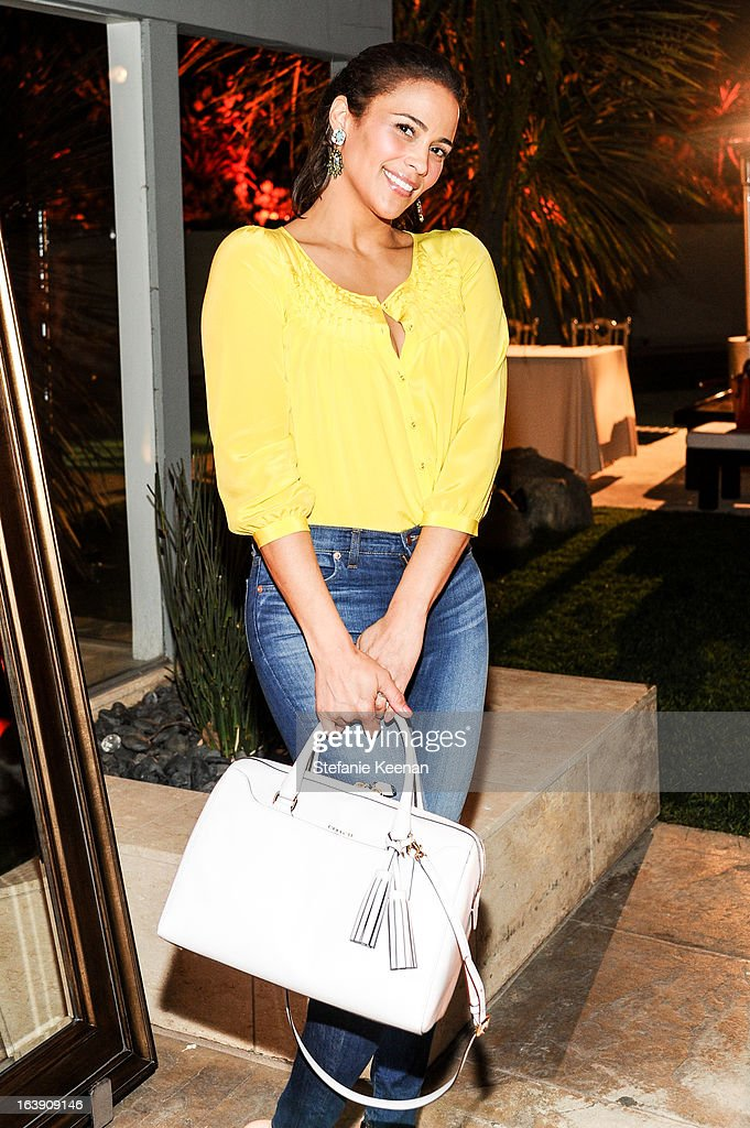 <a gi-track='captionPersonalityLinkClicked' href=/galleries/search?phrase=Paula+Patton&family=editorial&specificpeople=752812 ng-click='$event.stopPropagation()'>Paula Patton</a> attends Theodora And Callum Cocktail Party on March 13, 2013 in Beverly Hills, California.