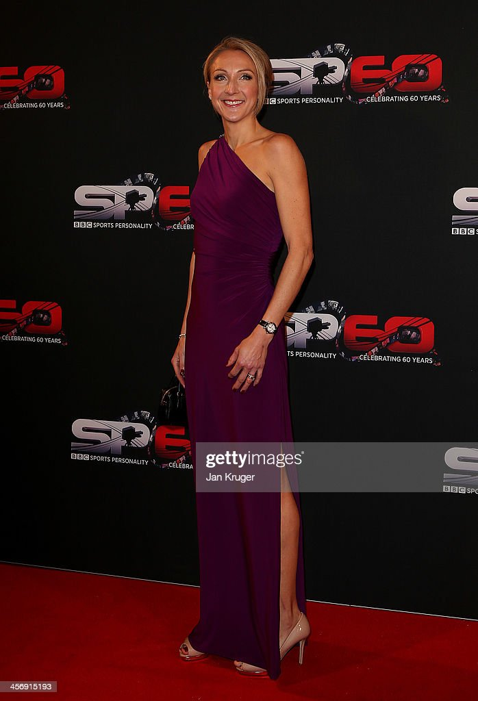 <a gi-track='captionPersonalityLinkClicked' href=/galleries/search?phrase=Paula+Radcliffe&family=editorial&specificpeople=202257 ng-click='$event.stopPropagation()'>Paula Radcliffe</a> attends the BBC Sports Personality of the Year Awards at First Direct Arena on December 15, 2013 in Leeds, England.