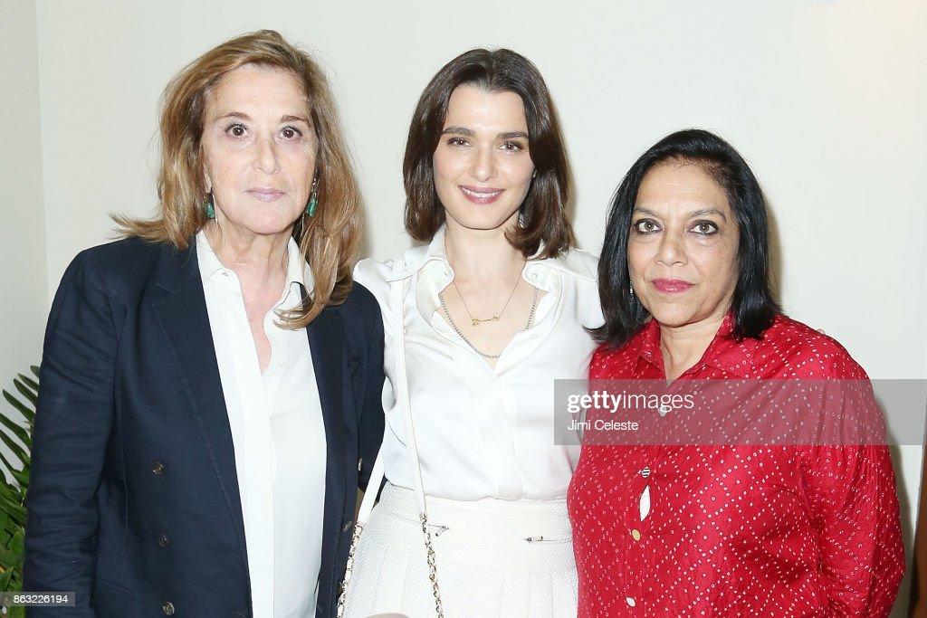 Through Her Lens: The Tribeca Chanel Women's Filmmaker Program Cocktail, New York