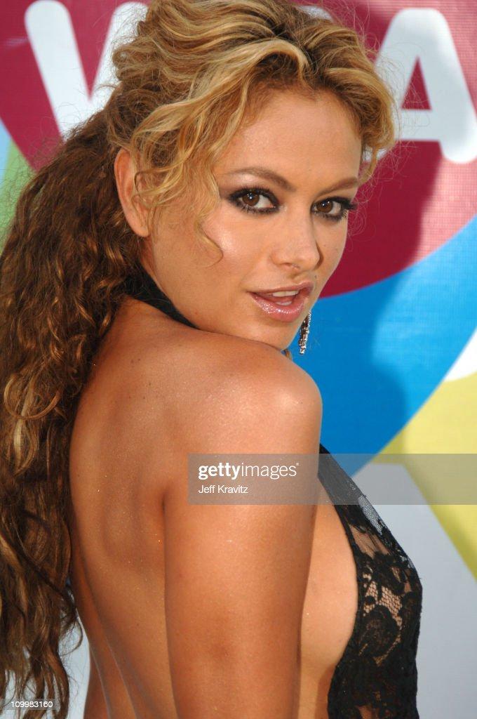 2005 MTV Video Music Awards - White Carpet
