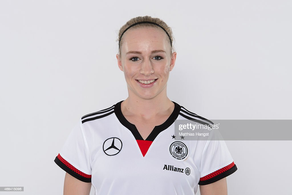 DFB Women's Marketing Day - Portrait Session