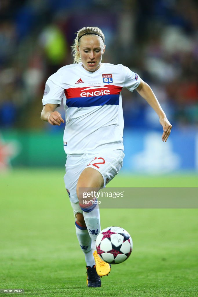 Lyon v Paris Saint Germain - UEFA Women's Champions League Final