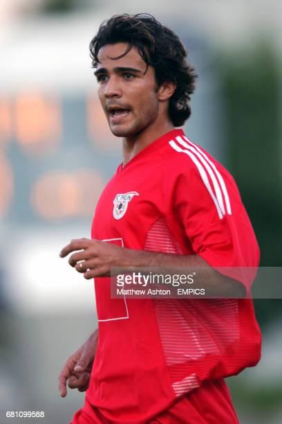 Paulinho FC Thun