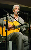 Paulinho Garcia during Fujitsu Jazz Elite 2004 Three For Brazil Perform Live June 14 2004 at Bar Queen in Iwaki Japan