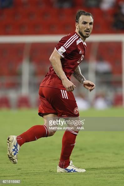 Resultado de imagem para Al-Arabi SC (Qatar) PAULINHO