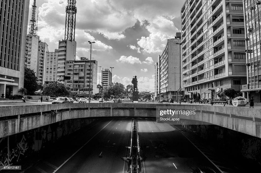 Paulista Avenue