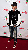 Pauly D attends a party at Pacha on April 21 2011 in New York City
