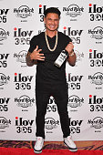 Grand Opening of iLov305 at Hard Rock Hotel and Casino...