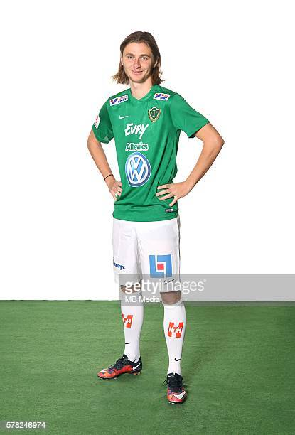 Pawel Cibicki Helfigur @Leverans Allsvenskan 2016 Fotboll