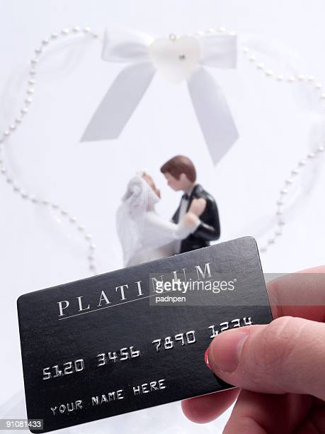 Pay For Your Wedding