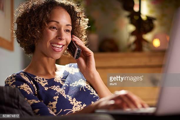 Payer vos factures en ligne ou au téléphone