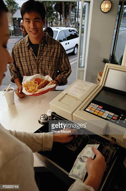 Paying for Fast Food