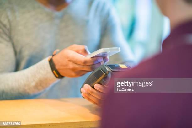 Payer avec un téléphone