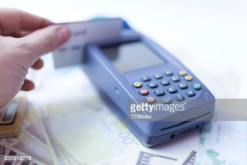 Payment : Stock Photo