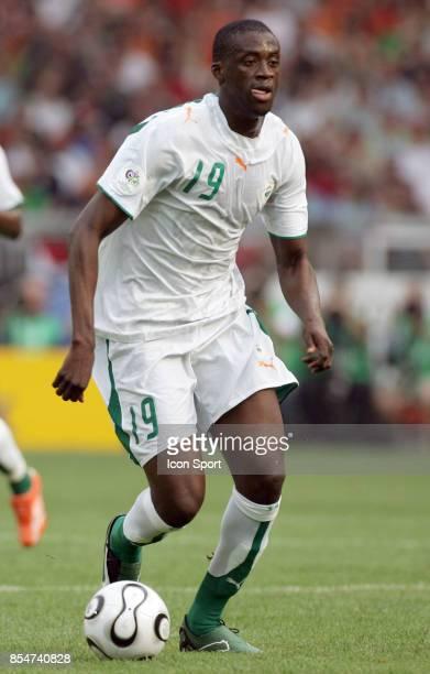 TOURE Pays Bas / Cote d'Ivoire Coupe du Monde 2006