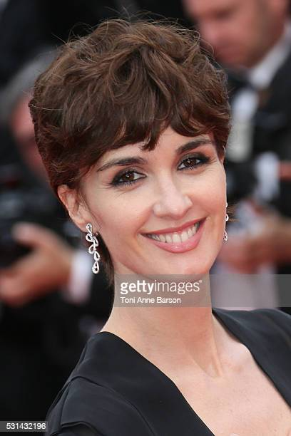Paz Vega attends a screening of 'The BFG' at the annual 69th Cannes Film Festival at Palais des Festivals on May 14 2016 in Cannes France