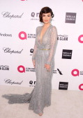 Paz Vega attends the 22nd Annual Elton John AIDS Foundation's Oscar Viewing Party on March 2 2014 in West Hollywood California
