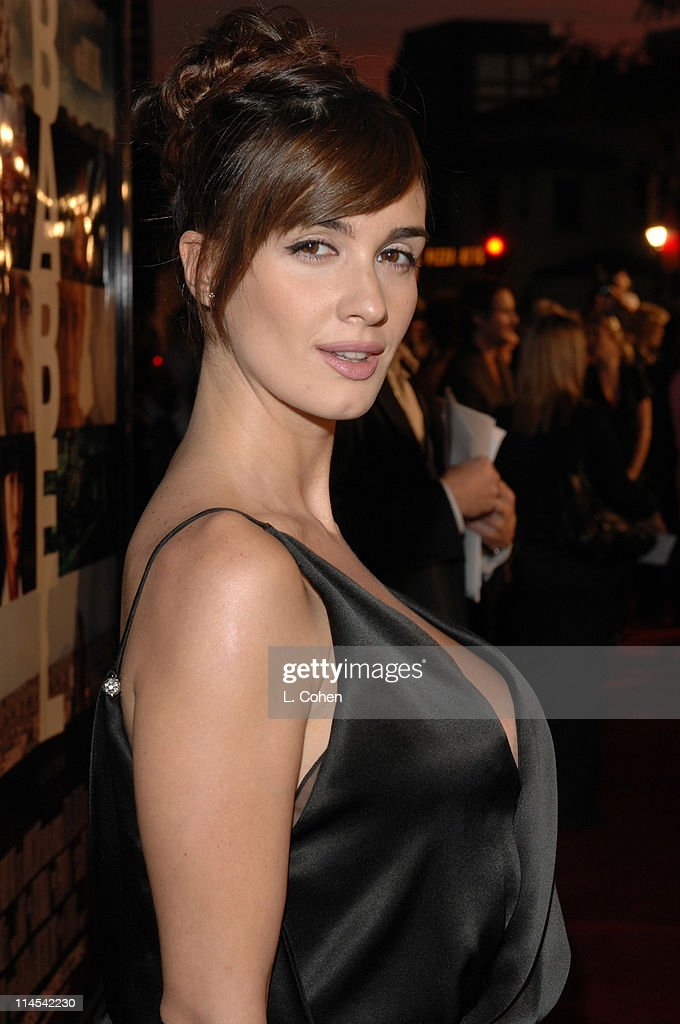 """Babel"" Los Angeles Premiere - Red Carpet"