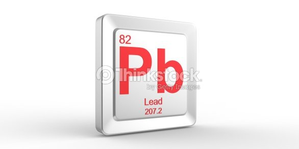 Pb Symbol 82 Material For Lead Chemical Element Stock Photo Thinkstock