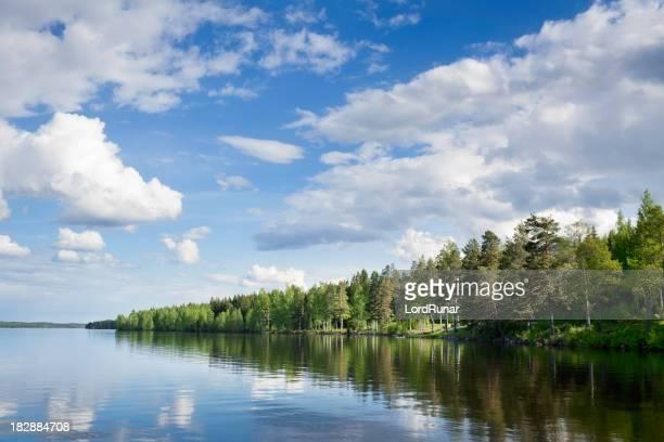 Ruhigen See