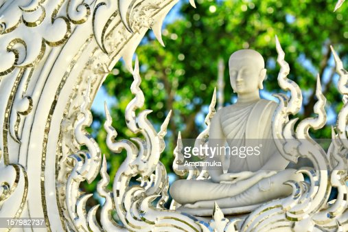 Peaceful Soul : Stock Photo