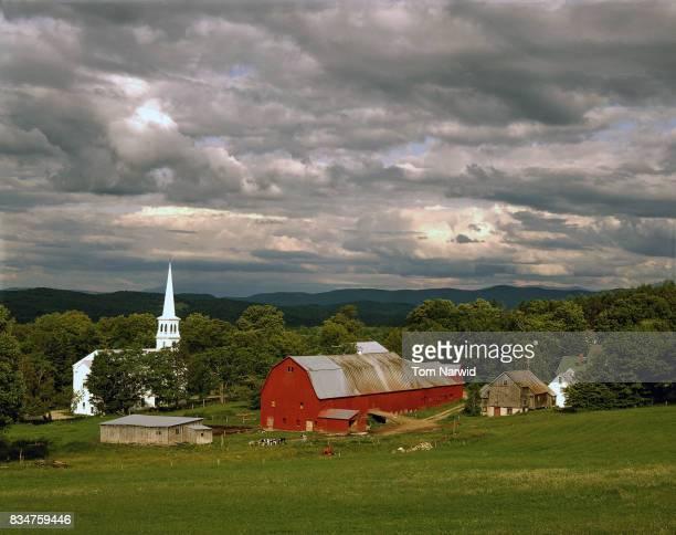 Peacham, Vermont-2
