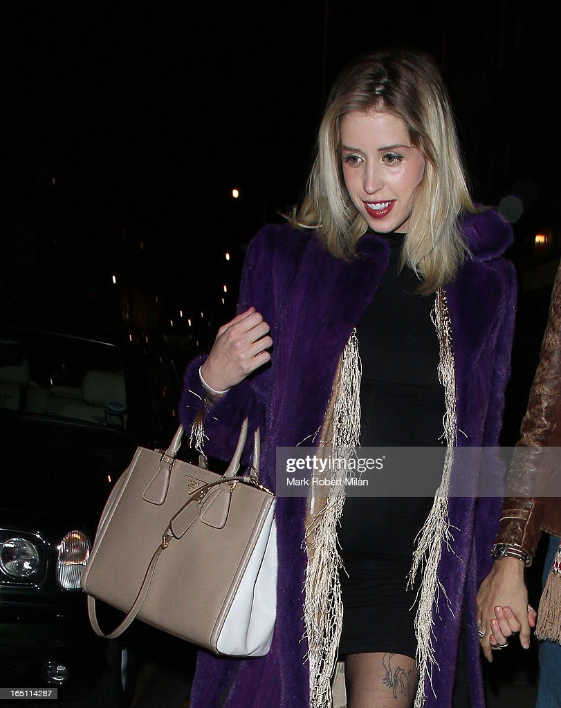 <a gi-track='captionPersonalityLinkClicked' href=/galleries/search?phrase=Peaches+Geldof&family=editorial&specificpeople=211378 ng-click='$event.stopPropagation()'>Peaches Geldof</a> at JuJu restaurant on March 30, 2013 in London, England.