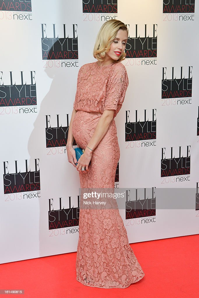 <a gi-track='captionPersonalityLinkClicked' href=/galleries/search?phrase=Peaches+Geldof&family=editorial&specificpeople=211378 ng-click='$event.stopPropagation()'>Peaches Geldof</a> attends the Elle Style Awards 2013 on February 11, 2013 in London, England.