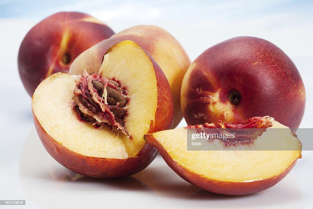 Peaches : Photo