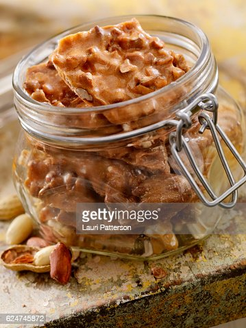 Peanut Brittle Stock Photos and Pictures | Getty Images