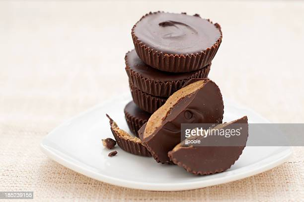 Peanut Butter Cups - Yum