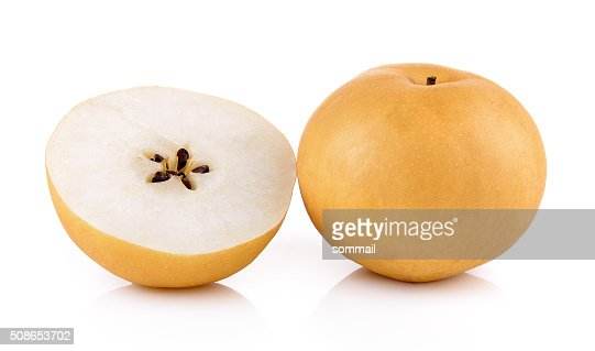 pear fruit : Stock Photo