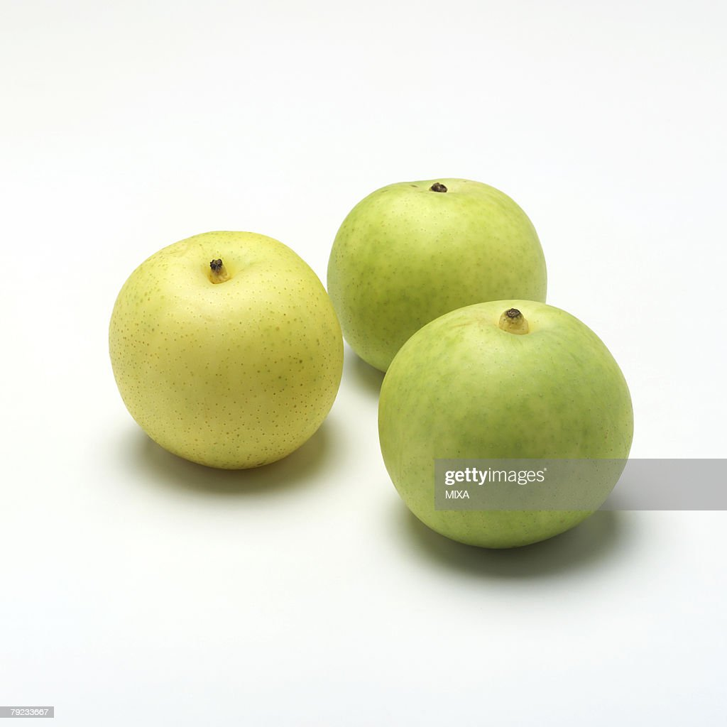 Pear : Stock Photo