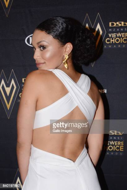 Pearl Thusi is a South African actress model radio and television personality Currently she is the host of Lip Sync Battle Africa MTV Africa during...