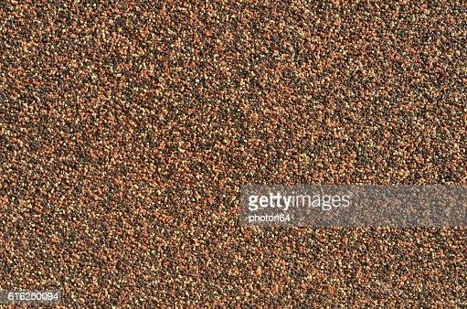 Pebble background : Stock Photo