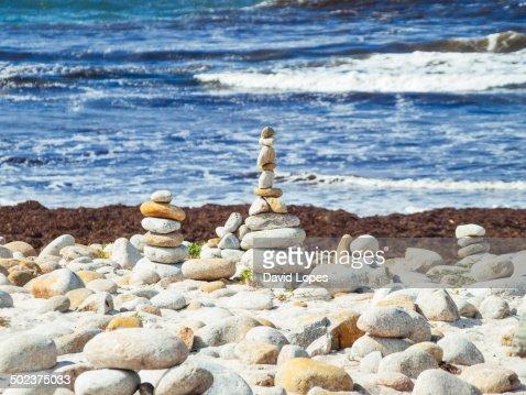 Pebble Beach Seascape 05