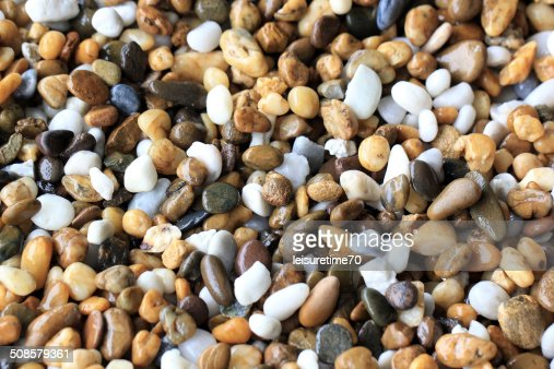 pebble stone : Stockfoto