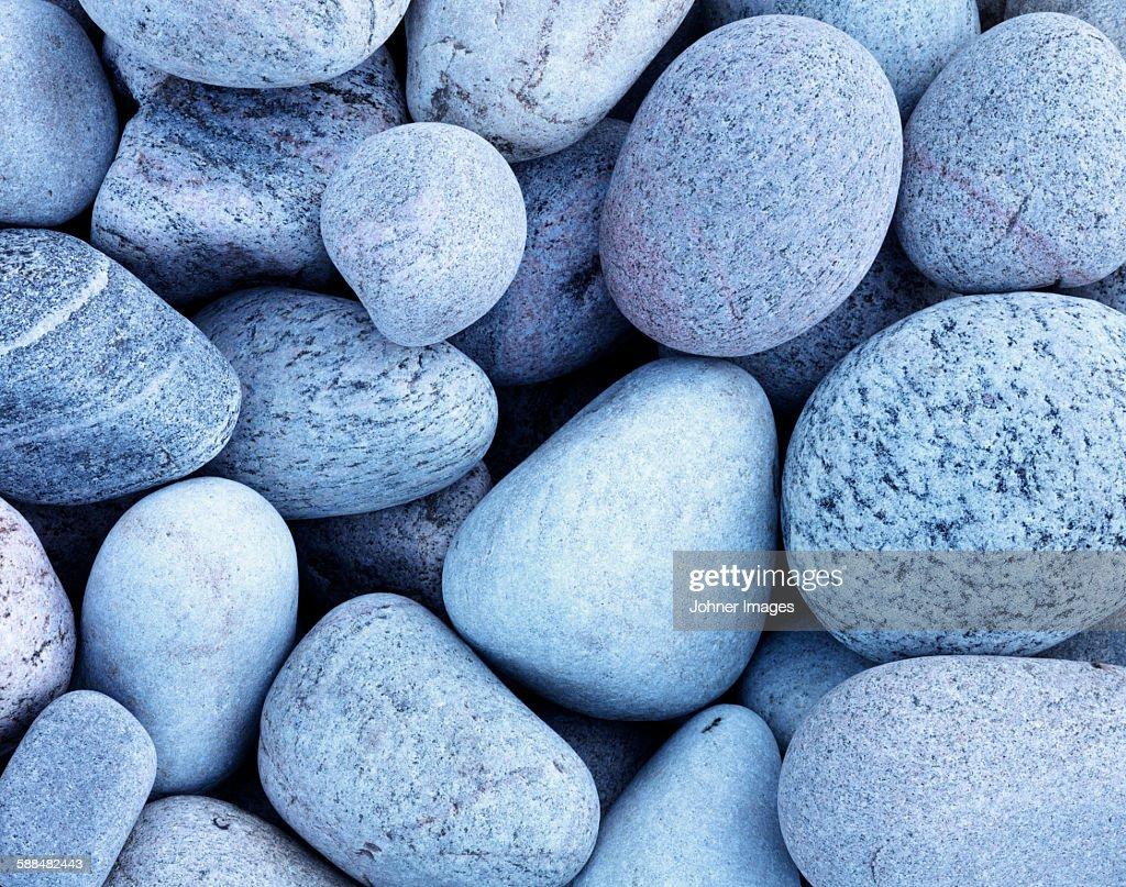 Pebbles : Stock Photo